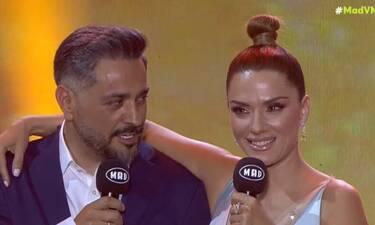 ΜAD VMA 21: Έχεις ακούσει τον Λευτέρη Σουλτάτο να μιλά Κρητικά; Η μαντινάδα στη Λασκαράκη