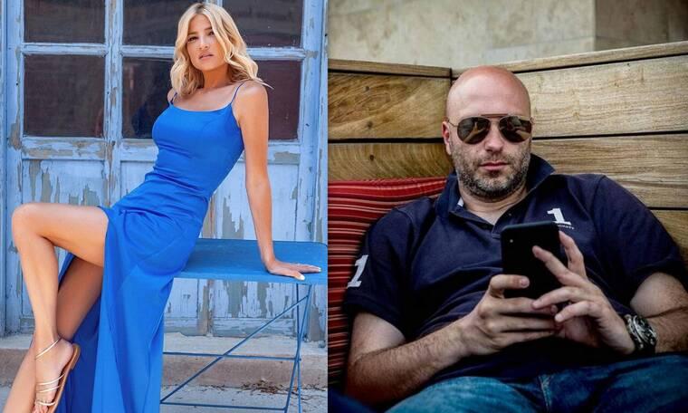 Σκορδά-Ηλιόπουλος: Γίνεται του... follow και του unfollow! Μία ακολουθούνται και μία όχι!