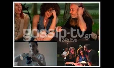 Η Φιλίτσα Καλογεράκου για πρώτη φορά πρωταγωνιστεί σε video clip - Τι λέει στο gossip-tv η ηθοποιός