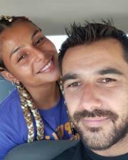 Ελευθερία Ελευθερίου: Μετά τις αποκαλύψεις ανέβασε φωτογραφίες με τον Αλέξη Παππά