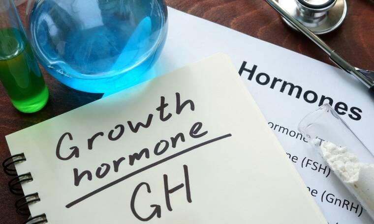 Αυξητική ορμόνη: Τι είναι & πώς θα ενισχύσετε φυσικά την παραγωγή της (εικόνες)