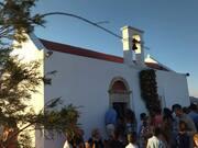 Νονά η Demi Moore σε βάφτιση στη Σητεία (photos)