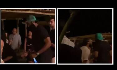 James Harden: Πάρτι για τον σταρ του ΝΒΑ στη Μύκονο (Video)