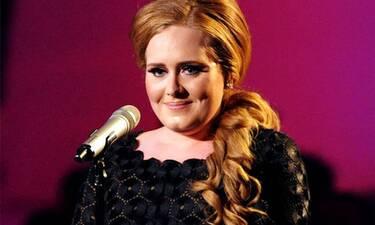 Adele: Η νέα φωτογραφία της μετά την απώλεια 50 και πλέον κιλών! Είναι πλέον μη αναγνωρίσιμη!