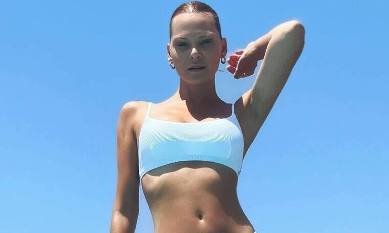 Υβόννη Μπόσνιακ: Η δίαιτα που κάνει... θαύματα! Αποκαλύπτει τι τρώει και έχει τέτοιο κορμί!