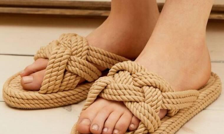 Shopping Guide: 10 σανδάλια με πλεξούδες για να υιοθετήσεις το απόλυτο shoe trend της σεζόν