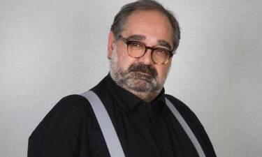 Γιώργος Σουξές: «Η αλήθεια είναι ότι είμαι λίγο δύσκολος στην επιλογή έργων»