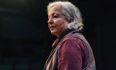 Ελένη Γερασιμίδου: «Όταν έφυγε η αδερφή μου από τη ζωή, την επόμενη μέρα, έπαιζα στο θέατρο»