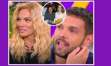 Αθανασόπουλος: Η ερώτηση της Μαλέσκου για τον γάμο Μιχαλάκη - Παπαγεωργίου τον έφερε σε δύσκολη θέση