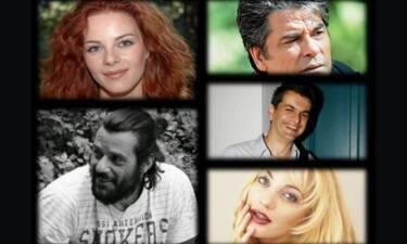 5 Έλληνες ηθοποιοί που τα... παράτησαν και άλλαξαν δουλειά!