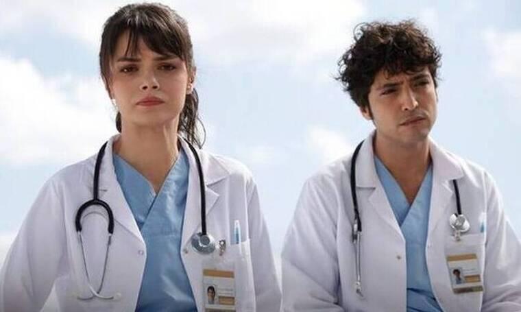 Ο Γιατρός: Δυσκολεύουν τα πράγματα για Αλί - Νάζλι! Πρέπει να δουλέψουν ως ανταγωνιστές