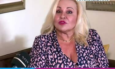 Μπέσσυ Αργυράκη: «Έχω κάνει μια κουβέντα για το DWTS, δεν έχω δώσει τα χέρια»