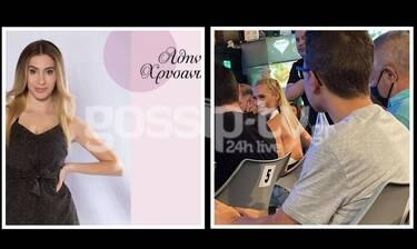Αθηνά Χρυσαντίδου: Έκανε δημόσια εμφάνιση μετά από καιρό και είναι αγνώριστη! (exclusive pics)