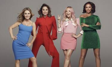 Spice Girls: Παντρεύτηκε 45χρονη τραγουδίστρια του συγκροτήματος