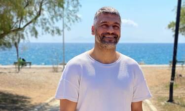 Στέλιος Κρητικός: «Η συμμετοχή μου στο Survivor μου έκανε μόνο καλό»