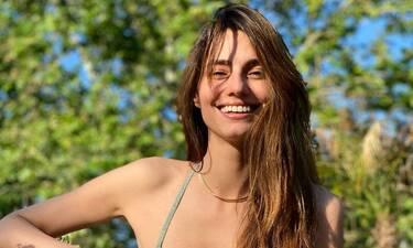 Παπαγεωργίου: Φόρεσε το μπικίνι που κάνει θραύση το φετινό καλοκαίρι και είναι για κάθε σωματότυπο