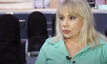 Άννα Ανδριανού: Η σχέση με τον σύζυγό της και ο λόγος που δεν έκανε παιδί