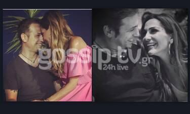 Βανδή: Αυτές είναι οι μοναδικές φωτογραφίες που έχει δημοσιεύσει στο Instagram της με τον Ντέμη