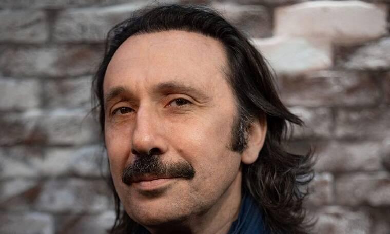 Ρένος Χαραλαμπίδης: «Δεν νιώθω ώριμος και σίγουρος για τον εαυτό μου»