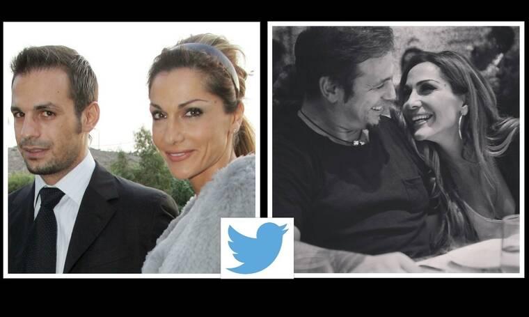 Πρώτο trend στο Twitter η Δέσποινα Βανδή λόγω του χωρισμού της - Αυτά είναι τα πιο επικά σχόλια!