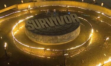 Survivor: Από εκεί που δεν μιλιόντουσαν… αγκαλιά σε έξοδό τους! Την τάιζε στο στόμα