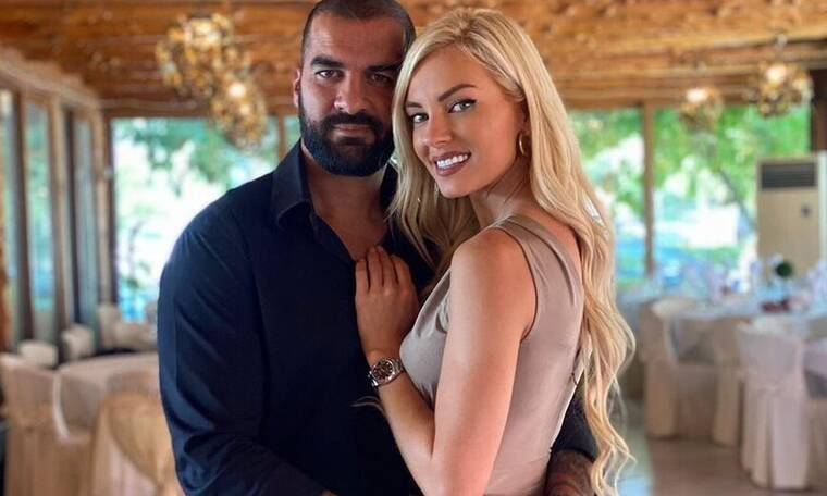 Παντρεύεται η Τζούλια Νόβα! Τι αποκάλυψε η ίδια για το νυφικό και το μωρό που έρχεται σε δύο μήνες!