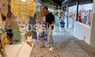 Αποκλειστικό: Από το πλατό της Φωλιάς των Κου Κου στη Σαντορίνη για ρομαντικές διακοπές!