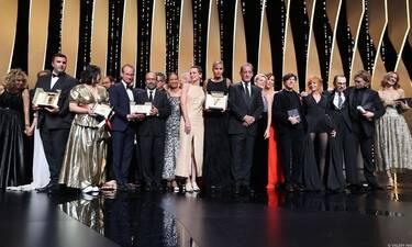 Φεστιβάλ Καννών: Ποια ταινία πήρε τον Χρυσό Φοίνικα; Οι μεγάλοι νικητές του θεσμού φέτος!