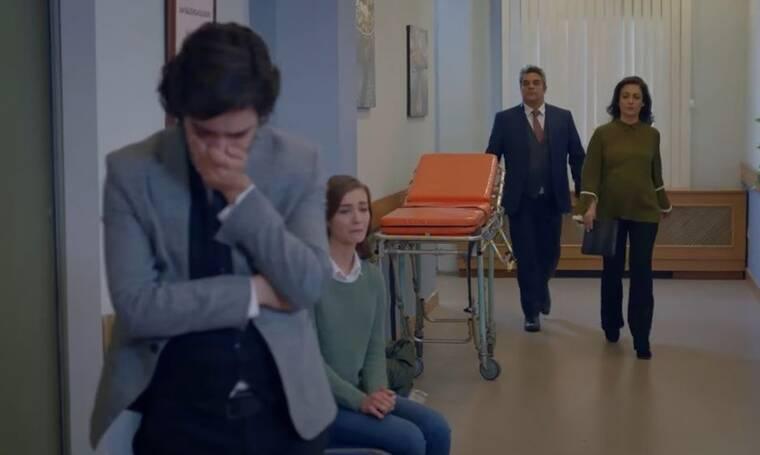 Elif: Η Παρλά είναι σε κώμα