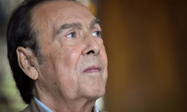 Τόλης Βοσκόπουλος: Πού και πότε θα γίνει η κηδεία του