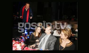 Βοσκόπουλος: Καταρρακωμένος ο Πάριος: «Κάτι τέτοιες ώρες πόσο σε θυμάμαι» - Oι σπάνιες κοινές φωτό