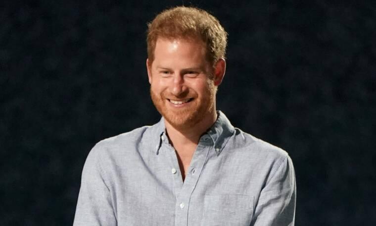 Πρίγκιπας Harry: Έρχονται αποκαλύψεις για τη ζωή του στο παλάτι