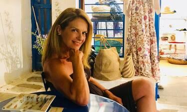 Πέγκυ Σταθακοπούλου:Ποζάρει με μπικίνι στα 61 της χρόνια και «τρελαίνει» τους followers της