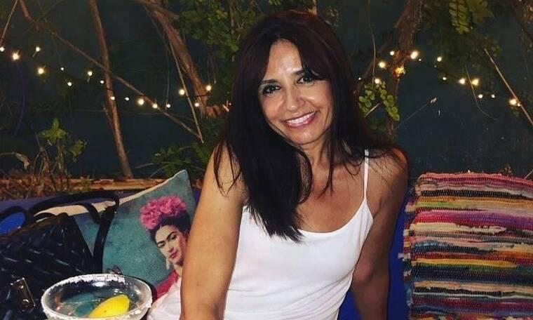 Βάσω Γουλιελμάκη: Φόρεσε το μπικίνι της και αποθεώθηκε στο instagram