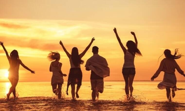 Σήμερα 26/07: Πάμε όλοι μαζί σε μια παραλία!
