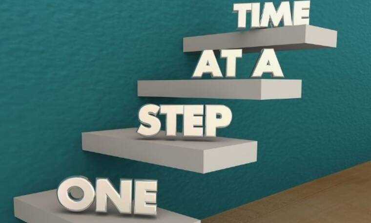 Σήμερα 31/07: Σιγούρεψε τα βήματά σου