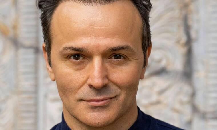 """Γιώργος Ηλιόπουλος: «Νιώθω υπερήφανος που παίζω στις """"Άγριες μέλισσες""""»"""