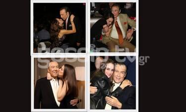 Μαρία Βοσκοπούλου: Οι ανεπανάληπτες στιγμές με τον μπαμπά της και τα λόγια συγκίνησης