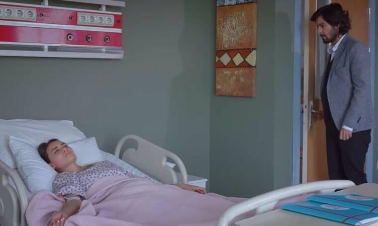 Elif: Ο Κερέμ λέει στην Παρλά για την αναπηρία της και... εκείνη σοκάρεται!