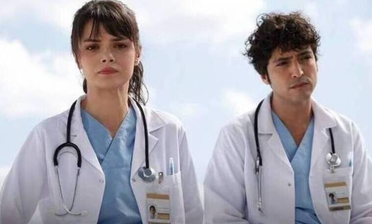 Ο Γιατρός: Η Νάζλι μαζεύει το κουράγιο της και έρχεται αντιμέτωπη με τον πατέρα της