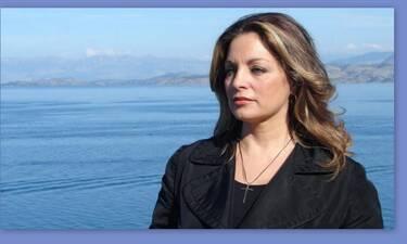 Τόλης Βοσκόπουλος: Ράκος η Άντζελα Γκερέκου -  Σταματά τα γυρίσματα για τη Γη της Ελιάς
