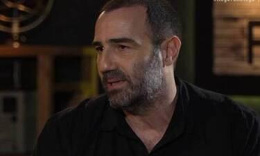 Χείμαρρος ο Κανάκης: «Φοβάμαι πως εάν κάποιος «άντρας» πειράξει μια τρίχα από το κορίτσι μου...»