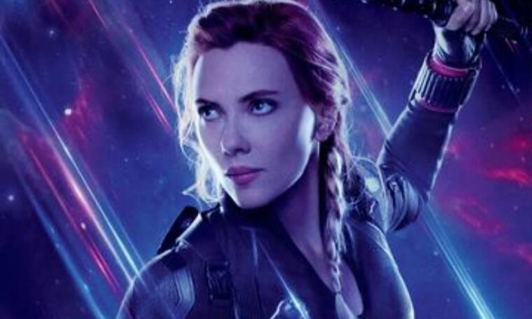 Μαντεύεις ποια ηθοποιός θα έκανε τη Black Widow αντί της Scarlett Johansson;