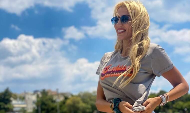 Σπυροπούλου: Το My Style Rocks, το Survivor και οι σχέσεις με τον ΣΚΑΙ
