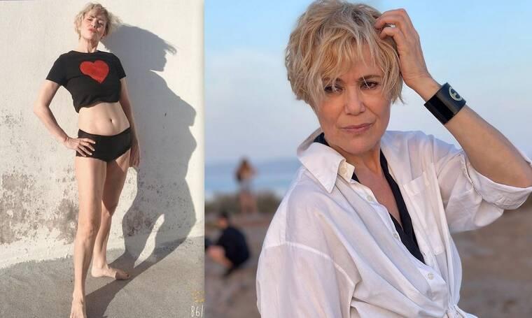 Κωνσταντίνα Μιχαήλ: Είχε γενέθλια και μάθε πόσο χρονών έγινε  - Δες πως τα γιόρτασε (Photos)