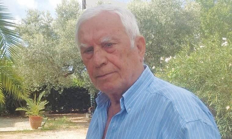 Νίκος Ξανθόπουλος: Η «επίθεση» της ανιψιάς του στο facebook για τον «άγνωστο» γιο του