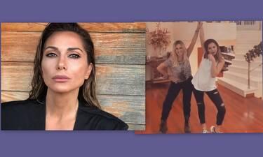 Βανδή: Βίντεο - ντοκουμέντο από την πρώτη της συνάντηση με την Βίσση ανήμερα των γενεθλίων της!