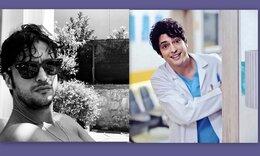 Ο γιατρός, η ιστορία ενός θαύματος: Οι πρώτες φώτο του Αλί από τις διακοπές του με τη γυναίκα του