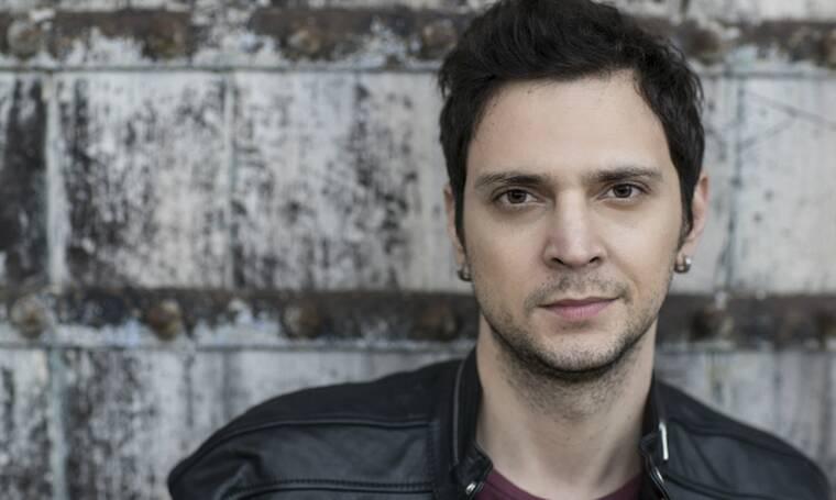 Σώζος Λυμπερόπουλος: Ο μαθητής των Κουγιουμτζή  και Πολυκανδριώτη κυκλοφόρησε το νέο του τραγούδι