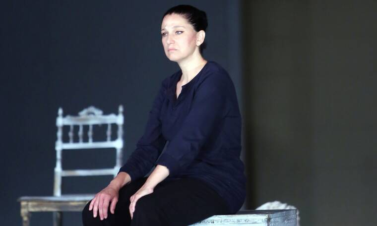 Καλλιόπη Ευαγγελίδου: Το ατύχημα που την οδήγησε στα επείγοντα και έφυγε με... ράμματα!